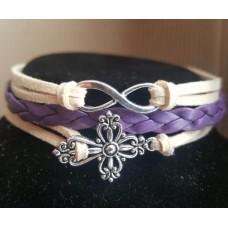ETHAN Infinity Bracelet