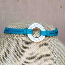 Stainless Steel Blessed Bracelet