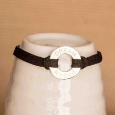 Stainless Steel Dream Bracelet