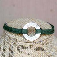 Stainless Steel Strong Bracelet
