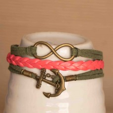 Infinity Bracelet