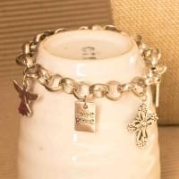 Handmade Fashion Bracelet