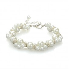 Handmade Pearl Fashion Bracelet