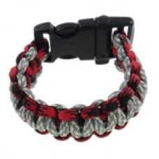 Mens Survival Bracelet