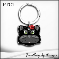 Custom Engraved Stainless Steel Pet Tag male