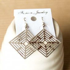 Alloy Fashion Earrings