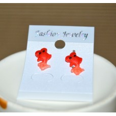 Polimer  Clay Earrings