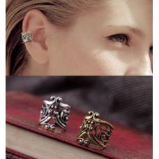Alloy Fashion Silver Ear Cuff