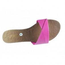 Pink Ladies Sandals Size 7