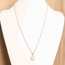 Pearl Sphere Necklace