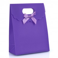Gift Bag Purple