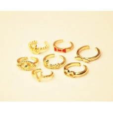 Joint Ring 7pc Set