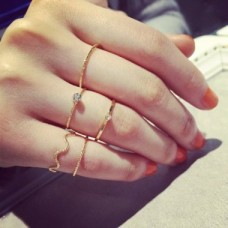 Joint Ring 5pc Set