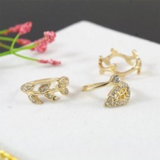 Joint Ring 3pc Set