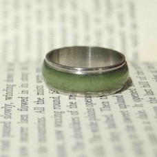 Stainless Steel Ring #9