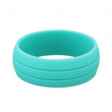 Silicone UNISEX Ring #11 Mint