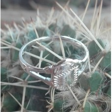 S925 Sterling Silver Baby Ring #3