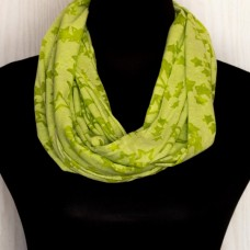 Cotton  Snood Scarf