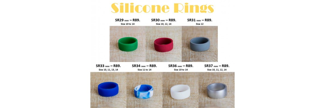 Silicone Rings2
