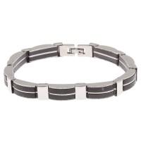 Stainless Steel Mens Bracelets