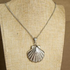 Shell Stainless Steel Necklace