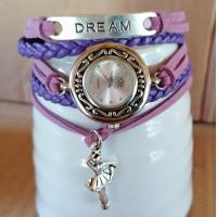 Infinity Dream Ballerina Watch