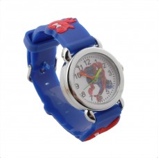 Childrens Silicone Watch