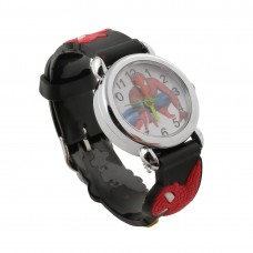 Childrens Blackb Silicone Watch