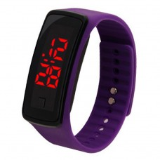 ETHAN Silicone DIGITAL KIDS Watch
