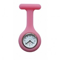 Silicone Nurses Watch