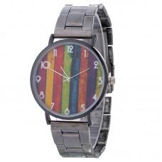 Alloy MultiColour Watch