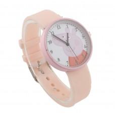 Pepp Pigg Silicone Watch - Pink