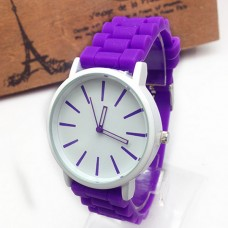 ETHAN Silicone Watch
