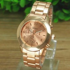 Stainless Steel Classical Watch